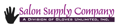 Salon Supply Company Logo